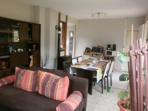 Sale house / villa Formerie 75000€ - Picture 2
