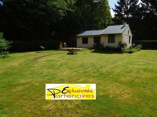 Vente maison / villa Houdan 199 000€ - Photo 1