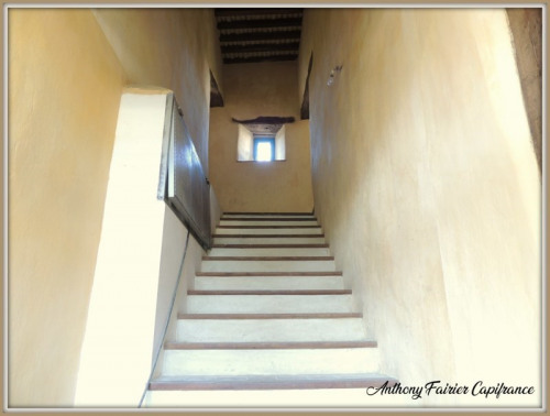 Investment property - Manor house 10 rooms - 255 m2 - Rennes - Photo