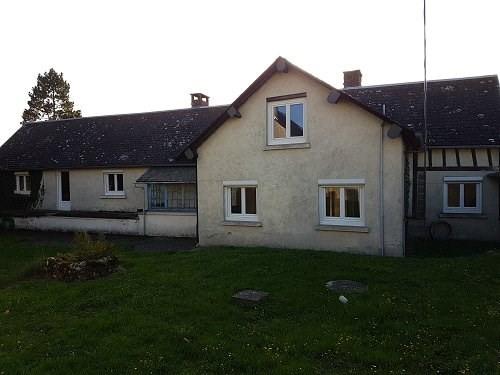 Sale house / villa Poix de picardie 97000€ - Picture 1
