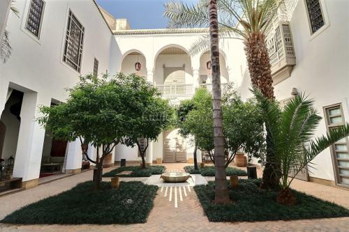 豪宅出售 - 大楼 - 600 m2 - 马拉喀什 - Photo
