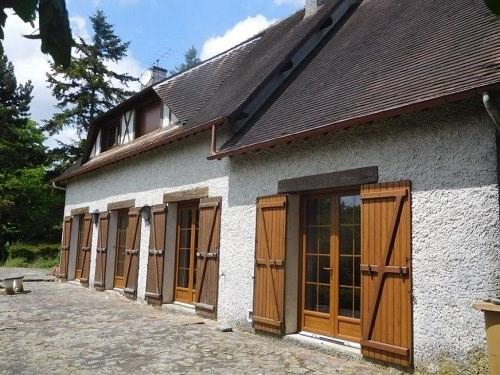 Vente maison / villa Mesnil sur l estree 199000€ - Photo 1