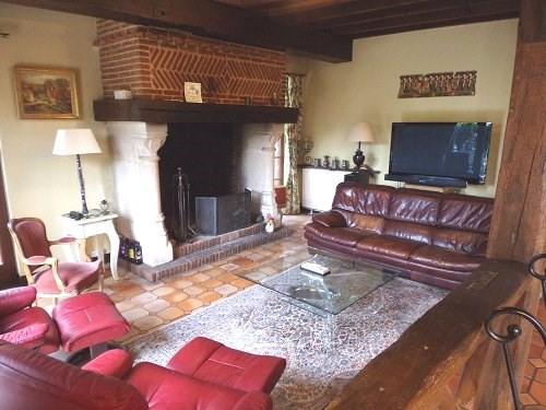 Vente maison / villa Notre dame de bondeville 339000€ - Photo 3