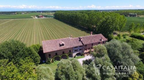Verkoop  - villa 20 Vertrekken - 1154 m2 - Sesto al Reghena - Photo