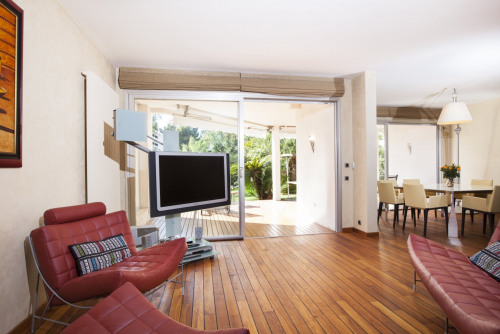 豪宅出售 - 公寓 4 间数 - 131.71 m2 - Cannes - Photo