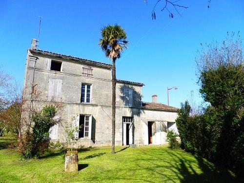 Sale house / villa 5mn cognac 139100€ - Picture 1