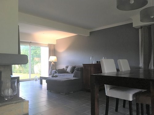 Location maison / villa Bu 1 260€ CC - Photo 2