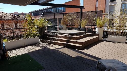 豪宅出售 - 双层套间 6 间数 - 185 m2 - Toulouse - Photo