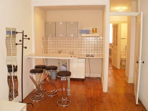 Location appartement Grenoble 450€cc - Photo 1