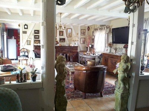 Sale house / villa Formerie 347500€ - Picture 3