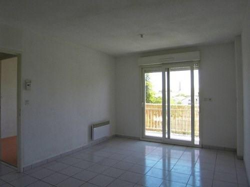 Rental apartment Cognac 392€ CC - Picture 1