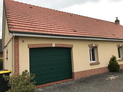 Vente maison / villa Saint nicolas d'aliermon 239000€ - Photo 4