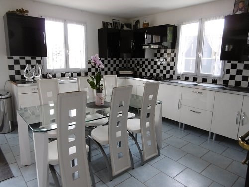 Vente maison / villa Senarpont 137 000€ - Photo 2