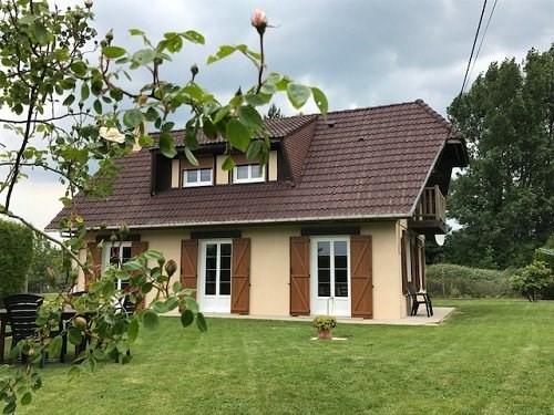 Sale house / villa St nicolas d aliermont 160000€ - Picture 1
