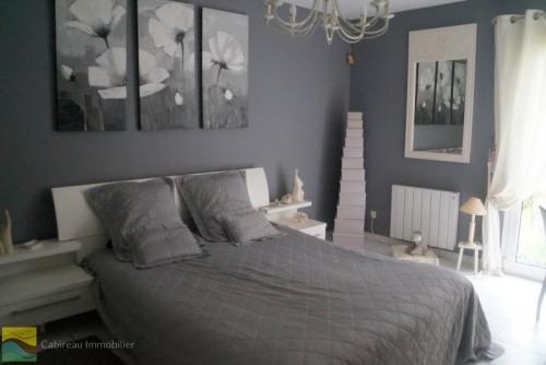 Vente - Maison / Villa 6 pièces - 162 m2 - Lacanau Ocean - Photo