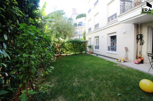Revenda - Apartamento 3 assoalhadas - 60 m2 - Le Plessis Robinson - Photo