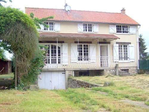 Venta  casa St lubin de la haye 262500€ - Fotografía 1
