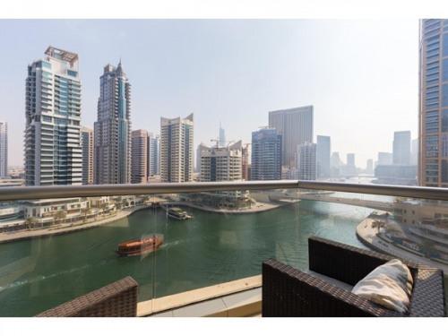 出租 - 公寓 2 间数 - 137 m2 - Downtown Dubai - Photo