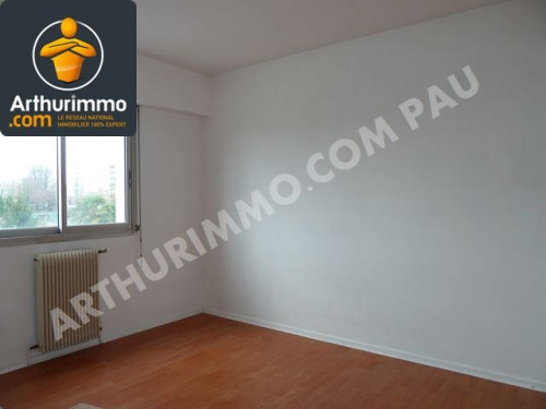 Vente - Appartement 4 pièces - 108 m2 - Pau - Photo