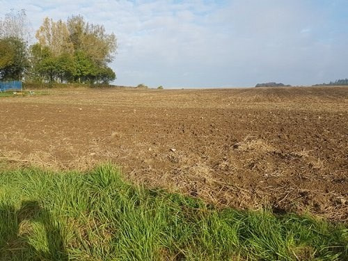 Vente terrain Aumale 27 000€ - Photo 1