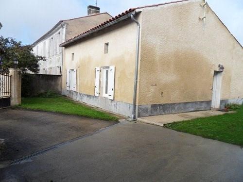 Sale house / villa Direction pons 133750€ - Picture 1