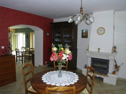 Location maison / villa 10 mn sud cognac 515€ CC - Photo 3
