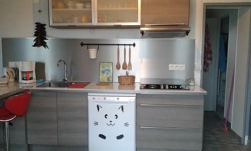 Verkoop  huis Ezy sur eure 142300€ - Foto 3