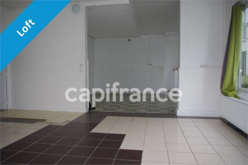 Vente - Appartement 2 pièces - 63 m2 - Issou - Photo