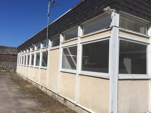 Location local commercial Dieppe 1200€ CC - Photo 1