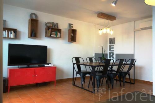 Vente - Duplex 4 pièces - 70,61 m2 - Le Lavandou - Photo