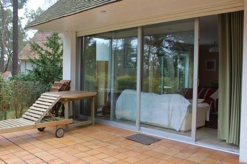 Vermietung von ferienwohnung haus Le touquet 839€ - Fotografie 3