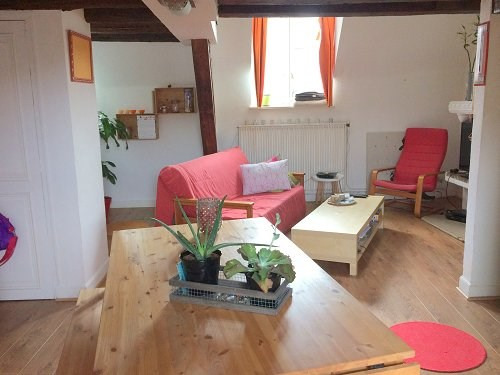Revenda apartamento Houdan 157500€ - Fotografia 2