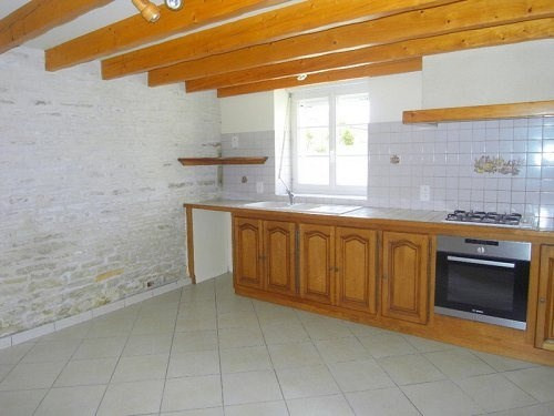 Location maison / villa Entre cognac et jarnac 666€ CC - Photo 5
