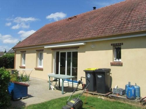 Vente maison / villa Blangy sur bresle 140000€ - Photo 4