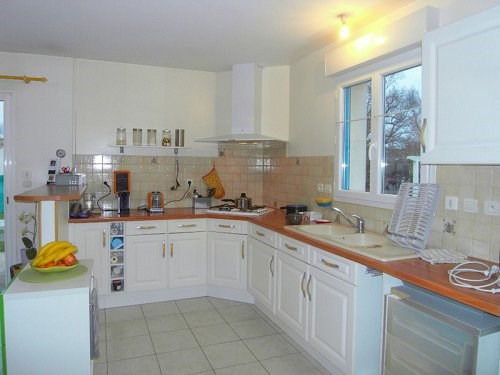 Location maison / villa Boutiers st trojan 696€ CC - Photo 3