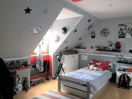 Verkoop  huis Cherisy 246750€ - Foto 6
