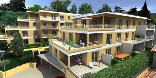 New home sale - Programme - Romans sur Isère - Photo