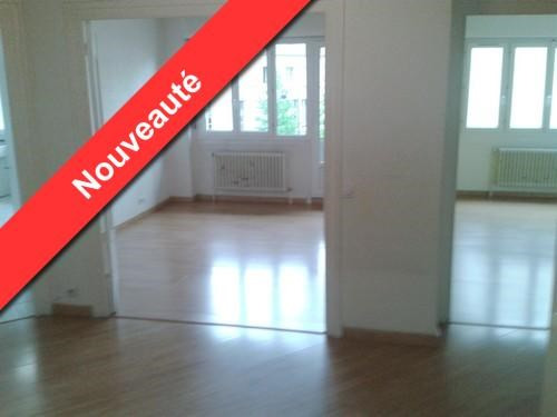 Location appartement Grenoble 630€ CC - Photo 1