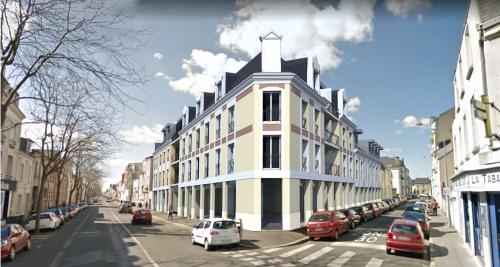 投资产品 - 公寓 2 间数 - 62 m2 - Tours - Photo