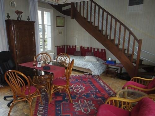 Vente maison / villa Vincennes 600000€ - Photo 2