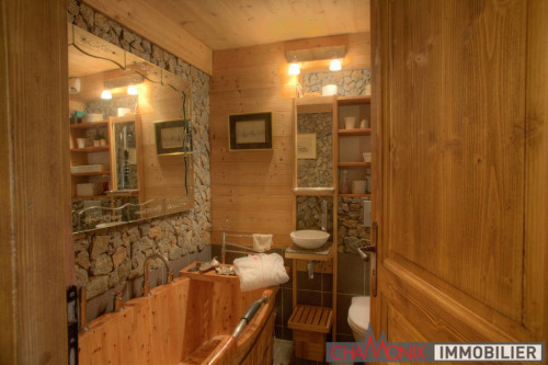 出售 - 双层套间 4 间数 - Chamonix Mont Blanc - Photo