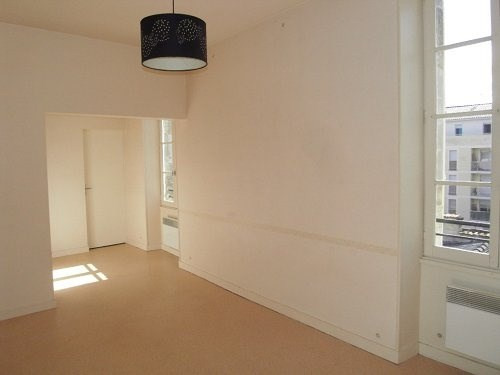 Location appartement Cognac 396€ CC - Photo 1