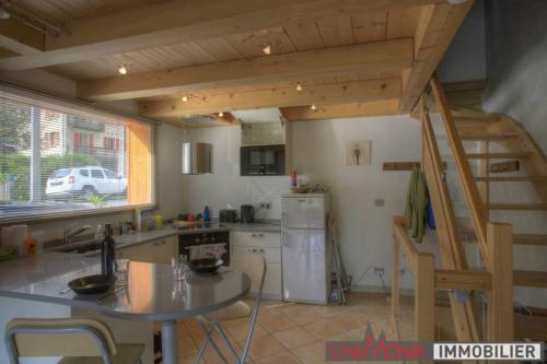 出售 - 山村房屋 3 间数 - 60 m2 - Chamonix Mont Blanc - Photo