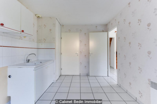 Vente - Maison contemporaine 4 pièces - 82 m2 - Saint Paul lès Dax - Photo