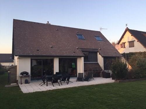 Sale house / villa Bacqueville en caux 247000€ - Picture 1
