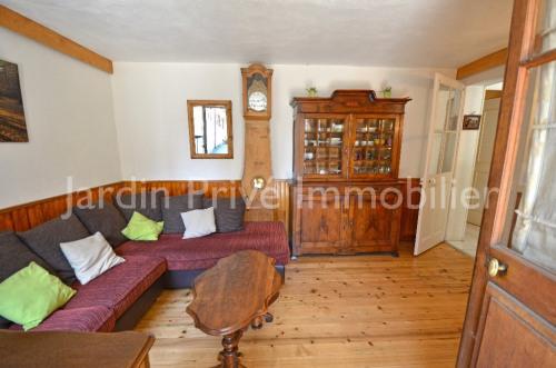 Vente - Maison de village 3 pièces - 80 m2 - Menthon Saint Bernard - Photo