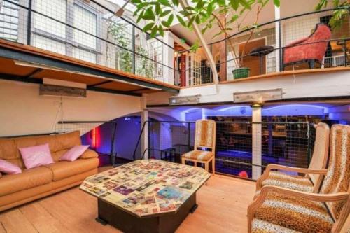 出售 - 办公处 - 257 m2 - Paris 11ème - Photo