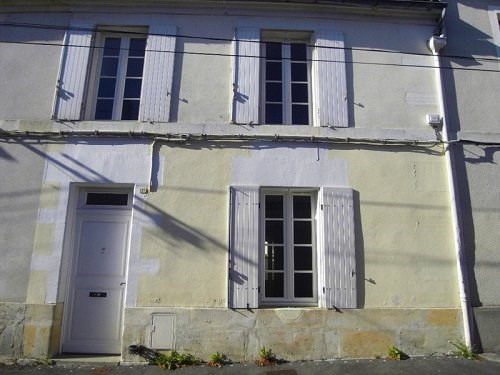 Location maison / villa Cognac 530€ CC - Photo 2