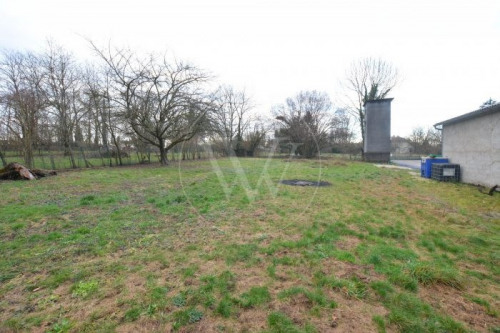 Vente - Terrain - 930 m2 - Ranchot - Photo