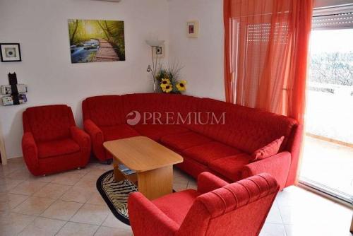 出售 - 公寓 3 间数 - 55 m2 - Malinska - Photo